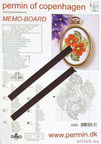 Аксессуар для вышивания Permin