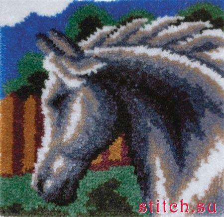 ковровая техника схемы