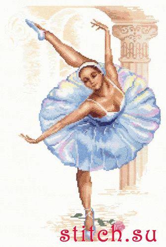 Балет и опера.