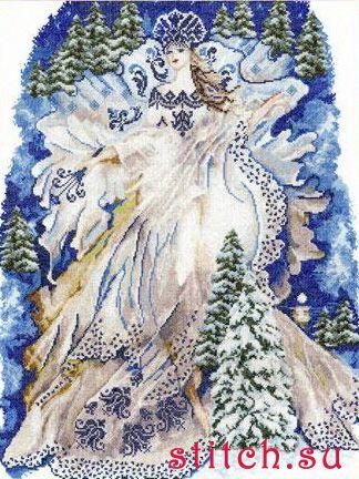 Золотое руно зима колба сердце