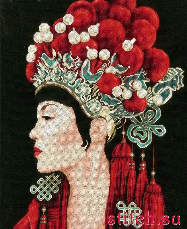 Asian Beauty Lanarte