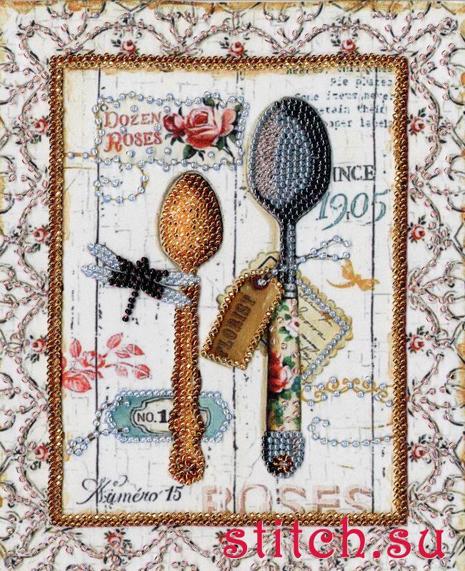 Для вышивки мир рукоделия 40