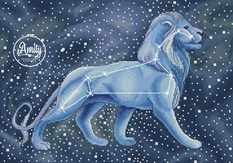 картинки созвездия льва анимированные картинки, также