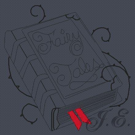 Схема для вышивания Jane Eyre