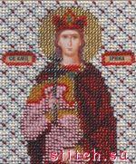 Набор для вышивания Чаривна мить (Волшебное мгновение) Б-1047 (большая картинка) .