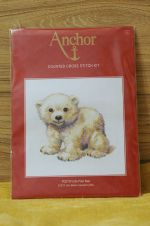 Anchor PCE739 Little Polar Bear