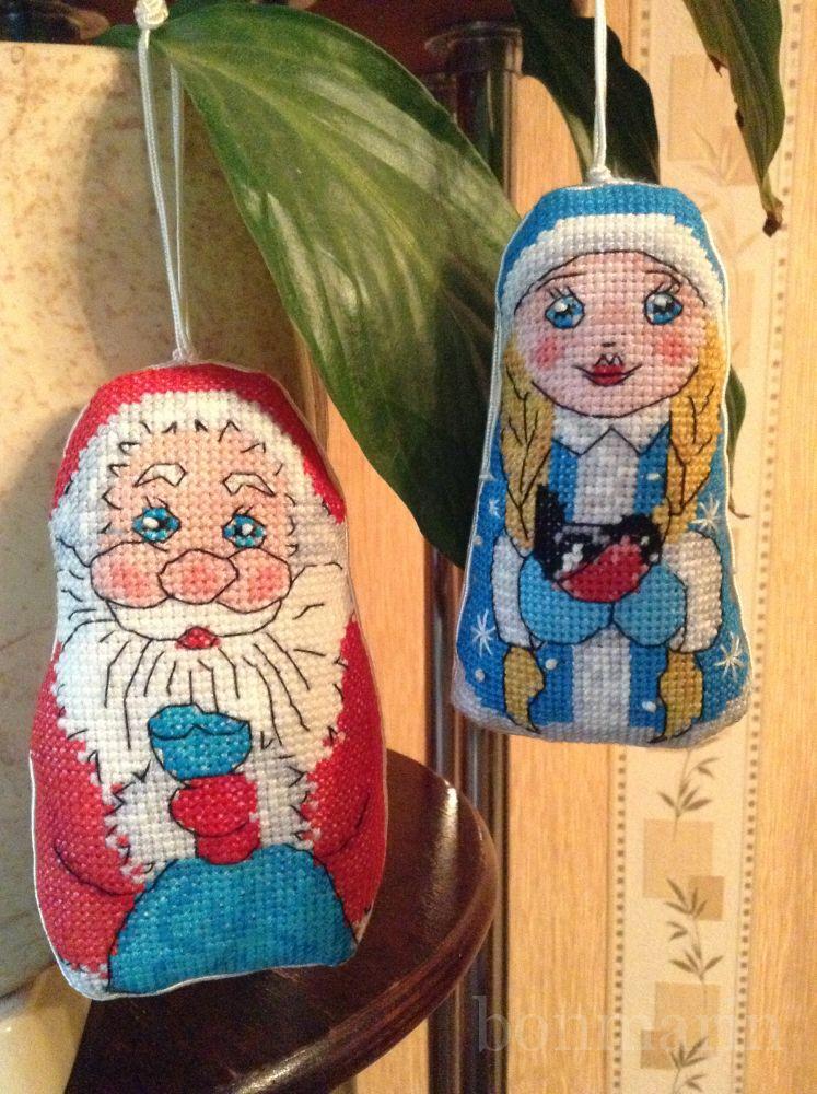 этой статье вышитые игрушки панна схемы Россия, Челябинская область