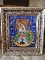 Кроше (Радуга бисера), Остробрамская Богородица