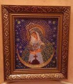 """Кроше. """"Острабрамская богородица"""". Первая и..."""