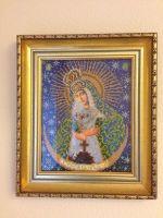 Кроше В-161 «Остробрамская Богородица»