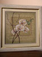 Dimensions 35176-Oriental Orchid Вьiшавала по набору.Работа не...