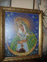 Богородица Остробрамская от Кроше.